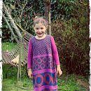 Terveisiä Ranskasta! Adèlen uusi mekko