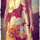 Anniinan kesäinen mekko