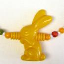 Keltainen pupu -helminauha